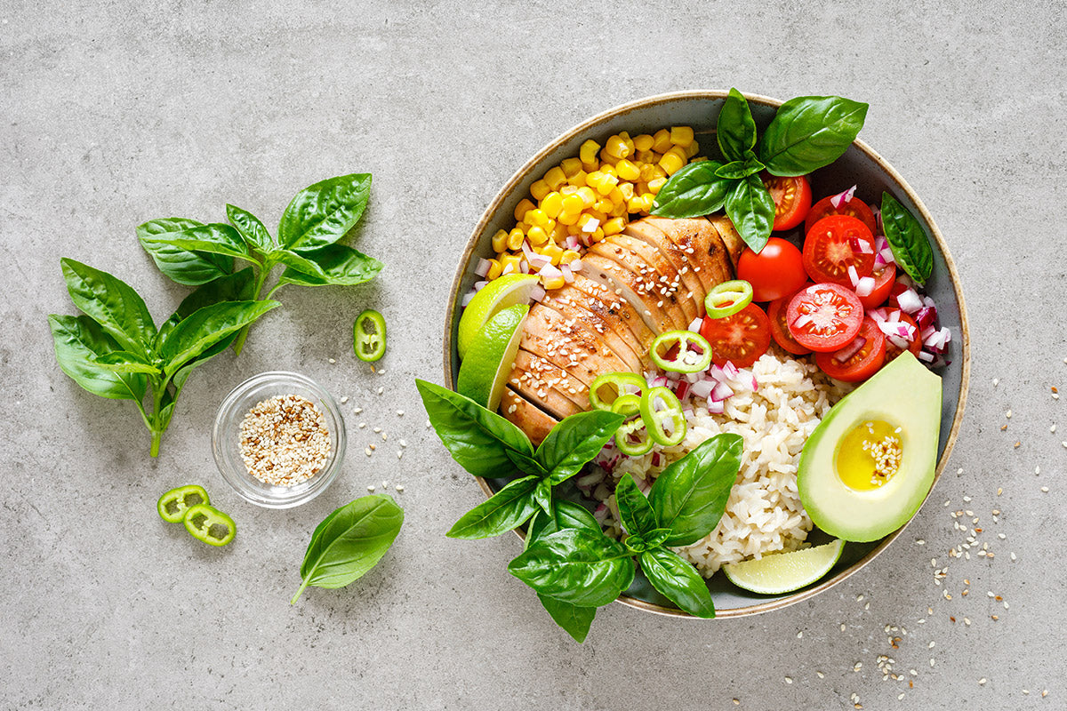 Ketogenic Keto Diet and the Gut Microbiome