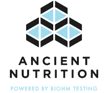 Ancient Nutrition Help Center