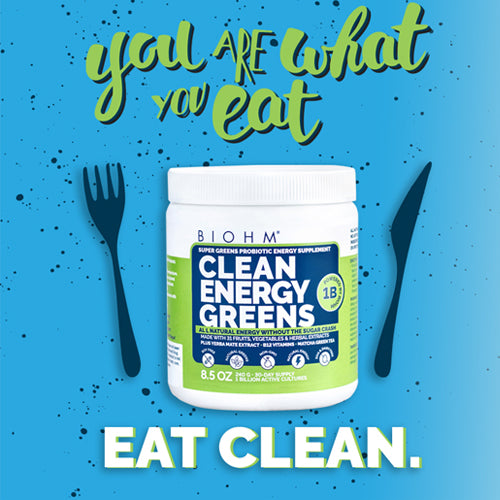 <b>Clean Energy Greens</b>