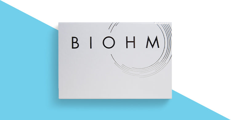 The BIOHM Gut Report