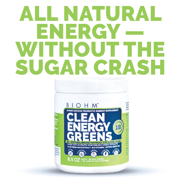 Clean Energy Greens