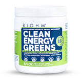 FREE - Clean Energy Greens