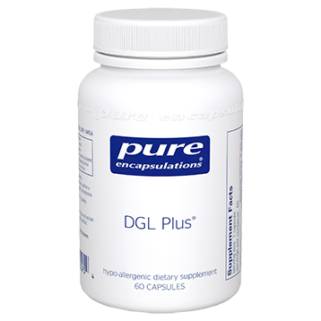 Pure Encapsulations DGL Plus