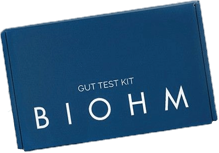 BIOHM Gut Test and Report