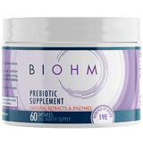 Prebiotic Supplement
