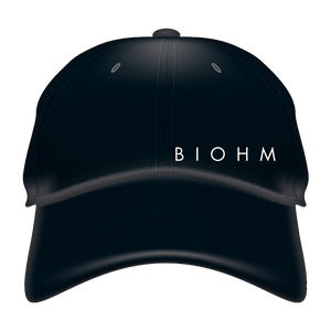 BIOHM Probiotic Supplement Workout Hat