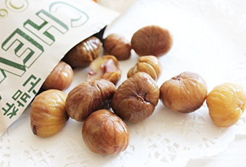 Chew & Real Roasted Chestnut