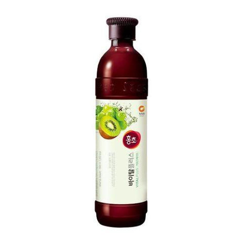 Hong Cho Vital Plus Vinegar_KIWI & GRAPE