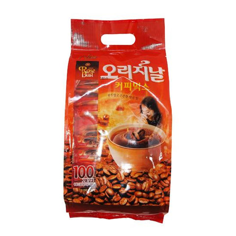Rosebud Original Instant Coffee Mix