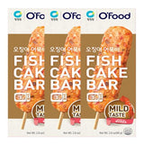 Fish Cake Bar/ BOX