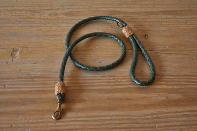 Racer Leash, Chive