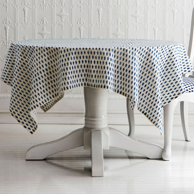 Les Indiennes Amelie Tablecloth