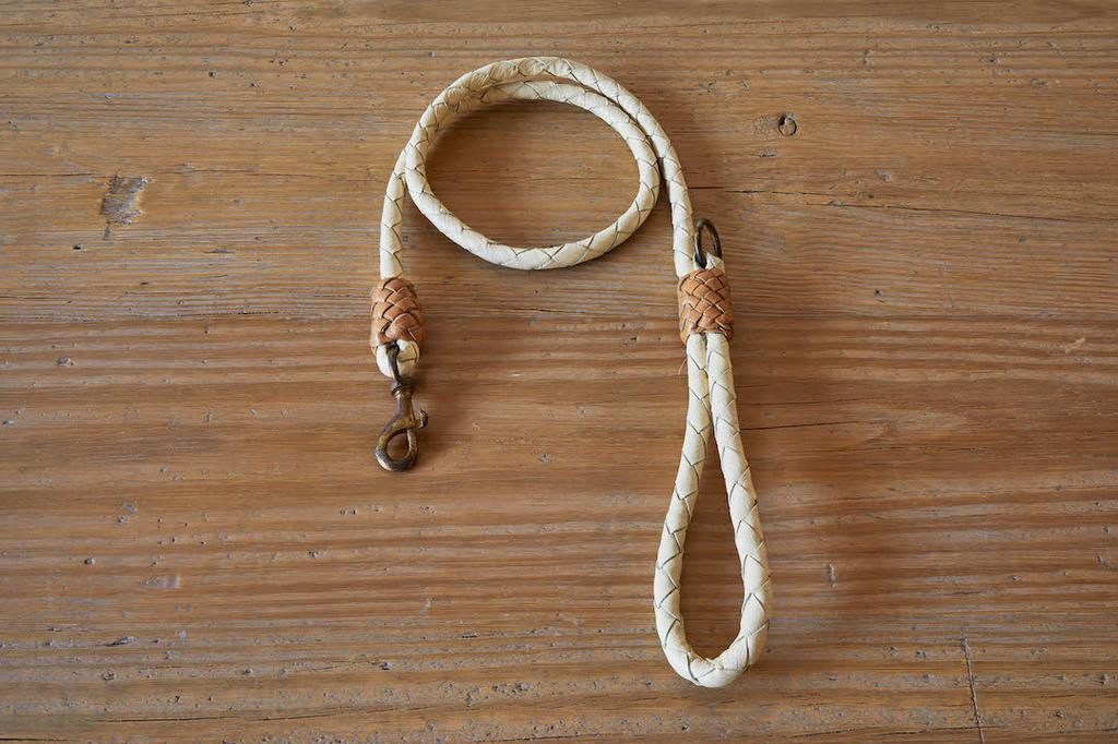 Racer Leash, Chalk