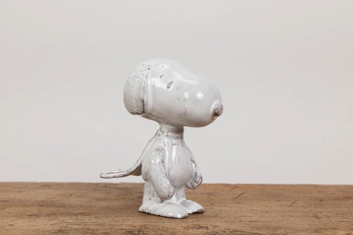 "ASTIER DE VILLATTE | ""SNOOPY HIMSELF"""