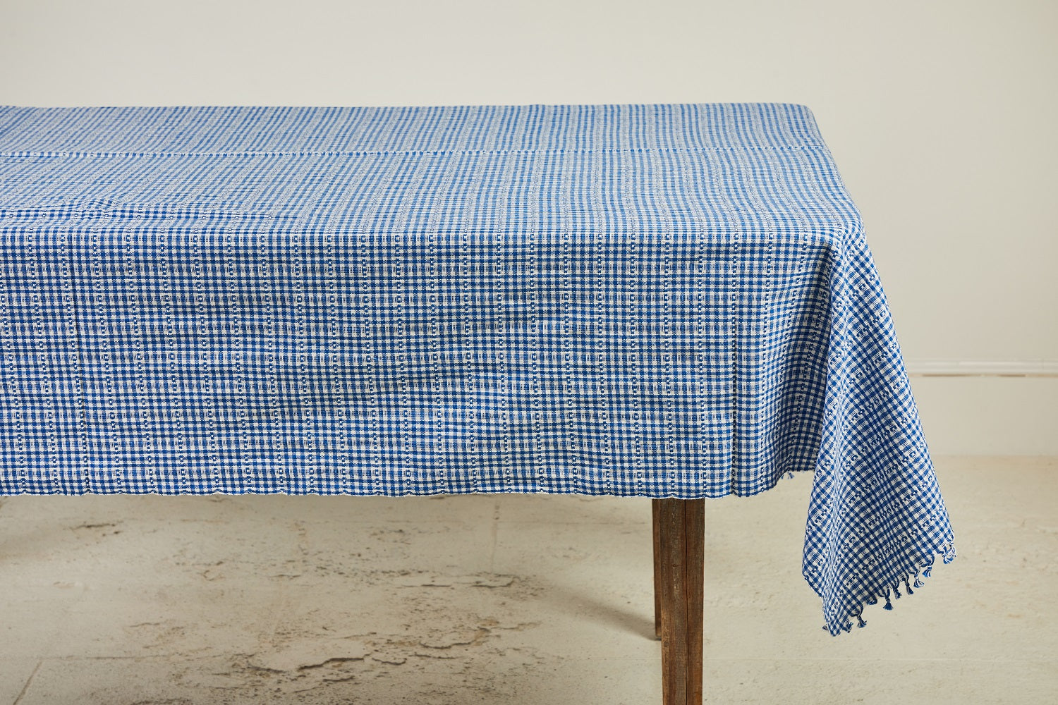 Heather Taylor Home Soho Tablecloth