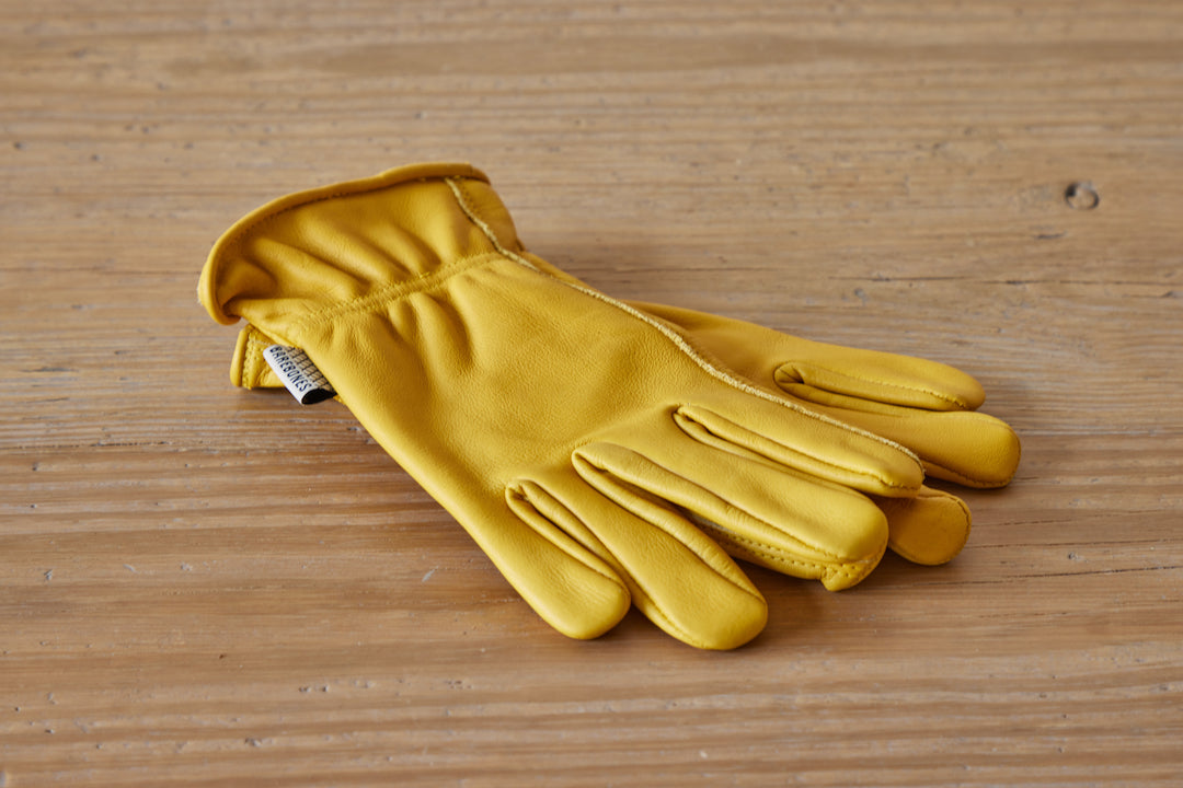 Classic Work Glove, 2 Sizes