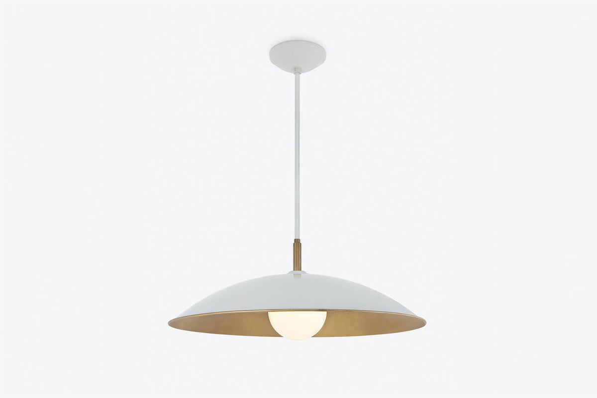 Nickey Kehoe Dome Pendant