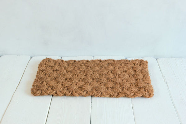 ADMIRAL ROPE DOOR MAT