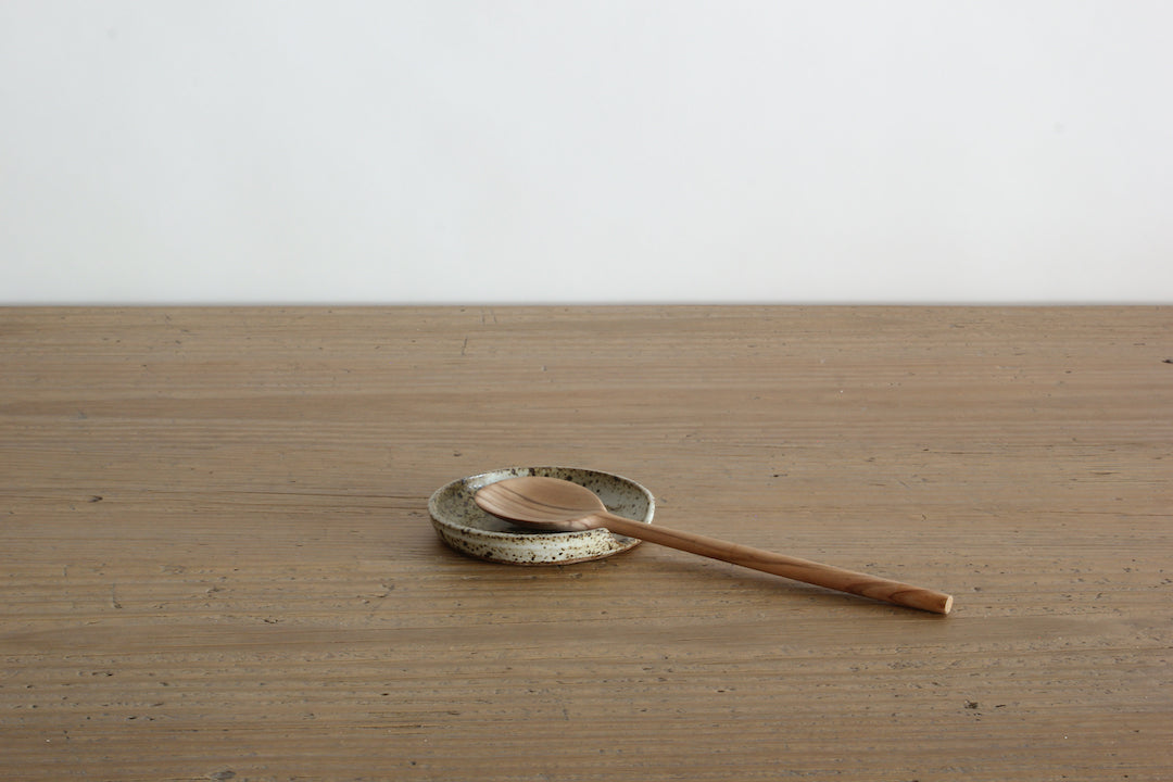 Lucy Michel Spoon Rest