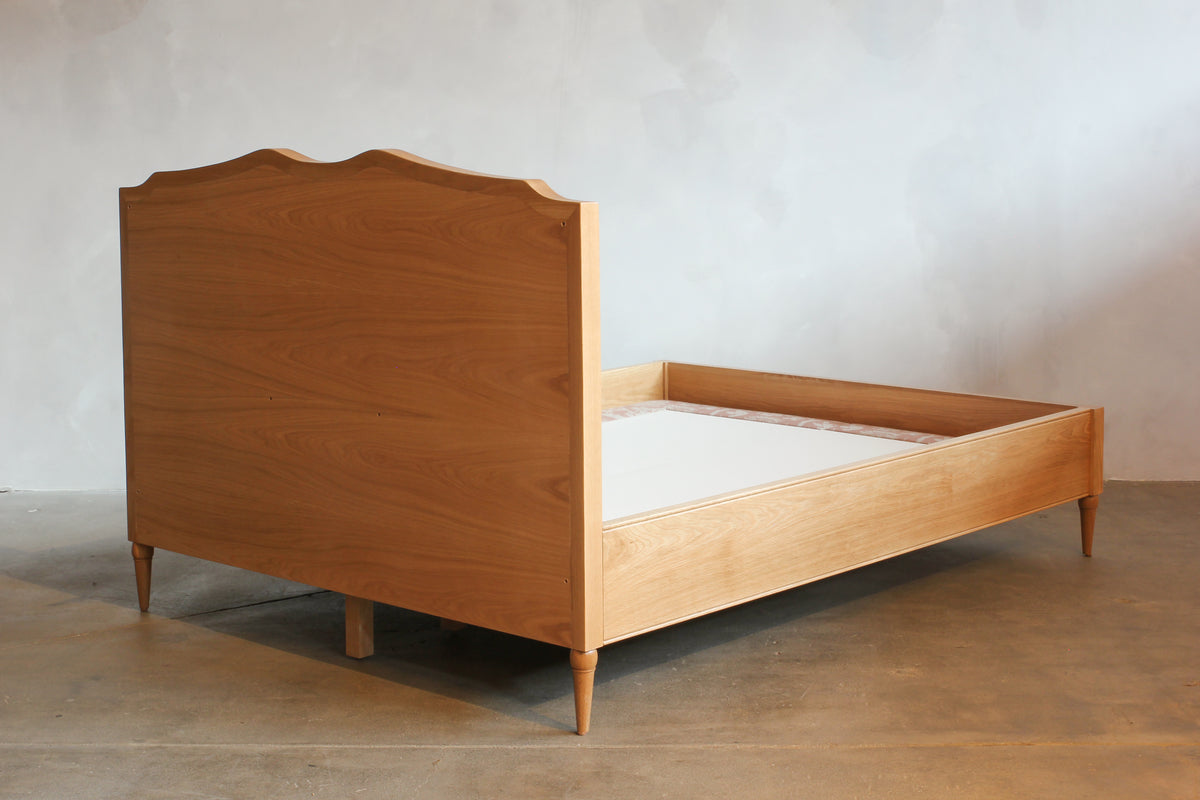 Nickey Kehoe Curved Bed