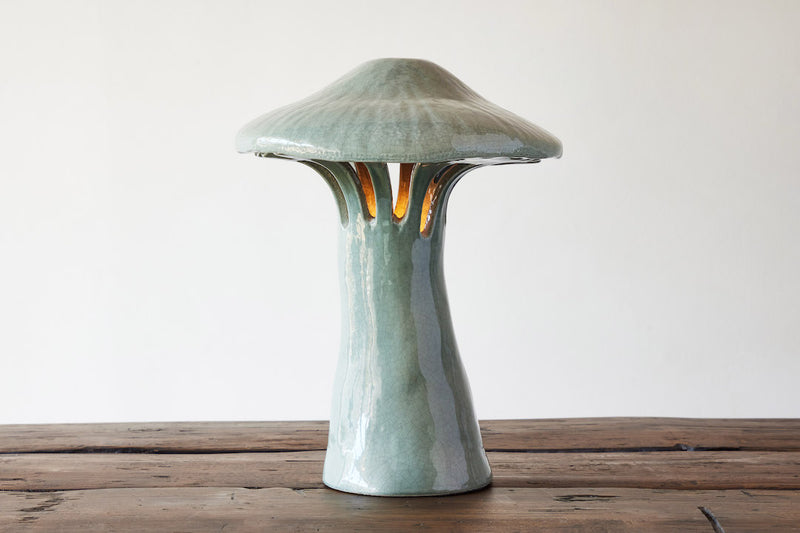 Atelier MVM Shroom Lamp (Multiple Colors)