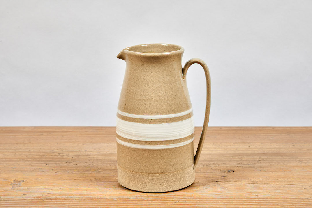 Farmhouse Pottery Pitchers
