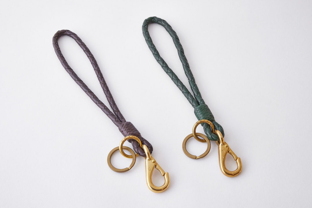 Ready Objects, Charro Loop Key Chain (2 Colors)