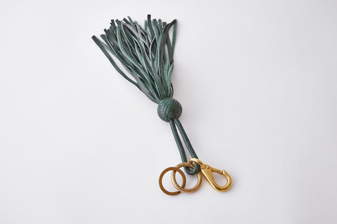 Ready Objects, Tassel Key Chain (3 Colors)