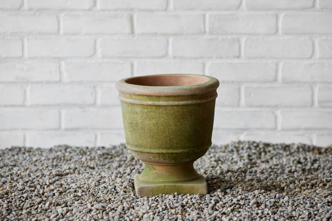 Aged San Remo Planter (Multiple Sizes)