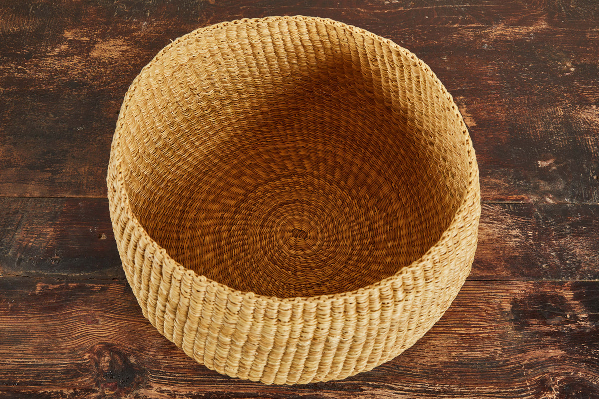 Twenty One Tonnes Bowl Basket