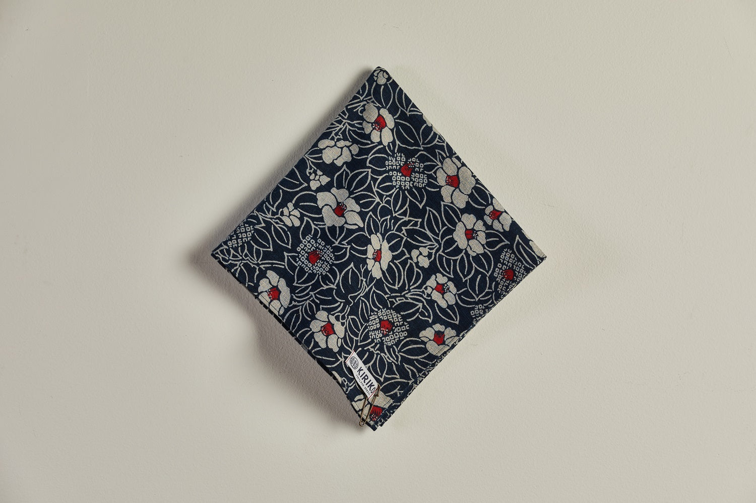 Kiriko Bandana in Assorted Japanese Fabric