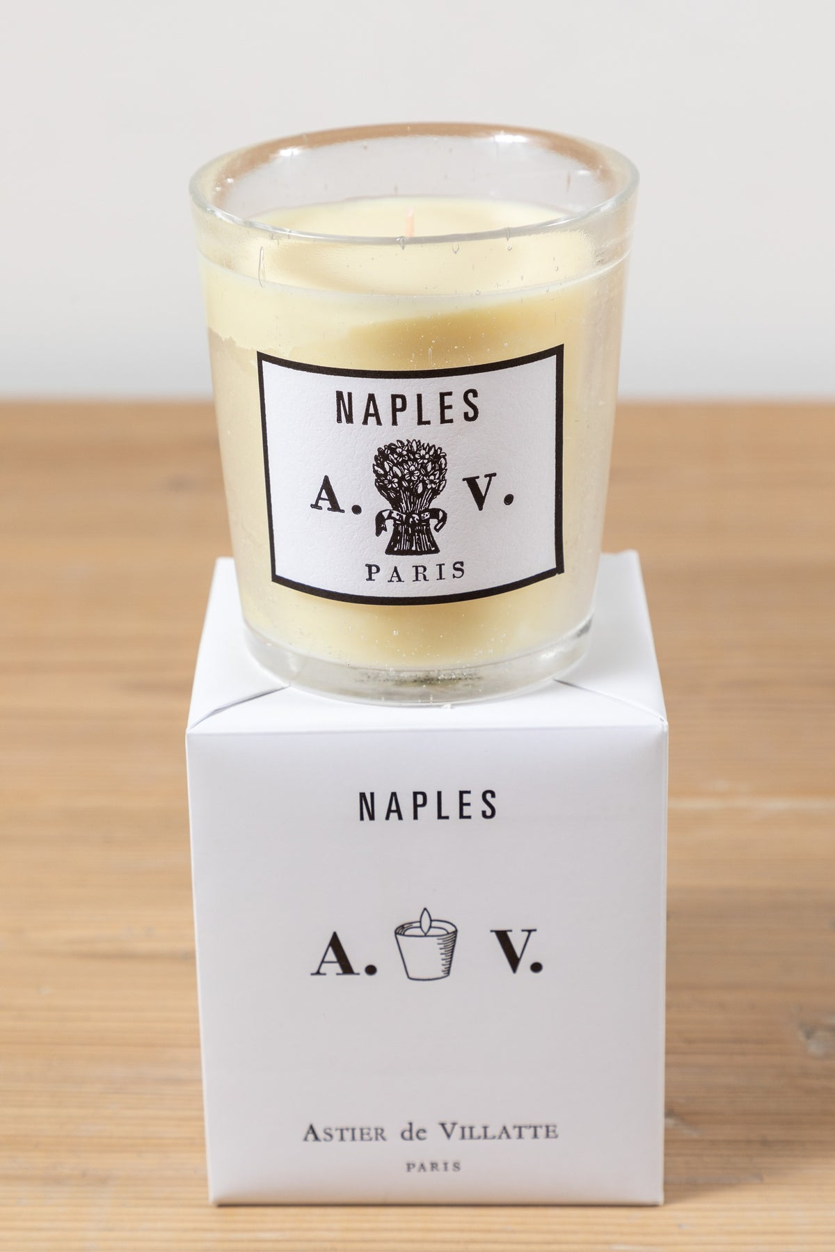 Astier de Villatte | Candle Collection