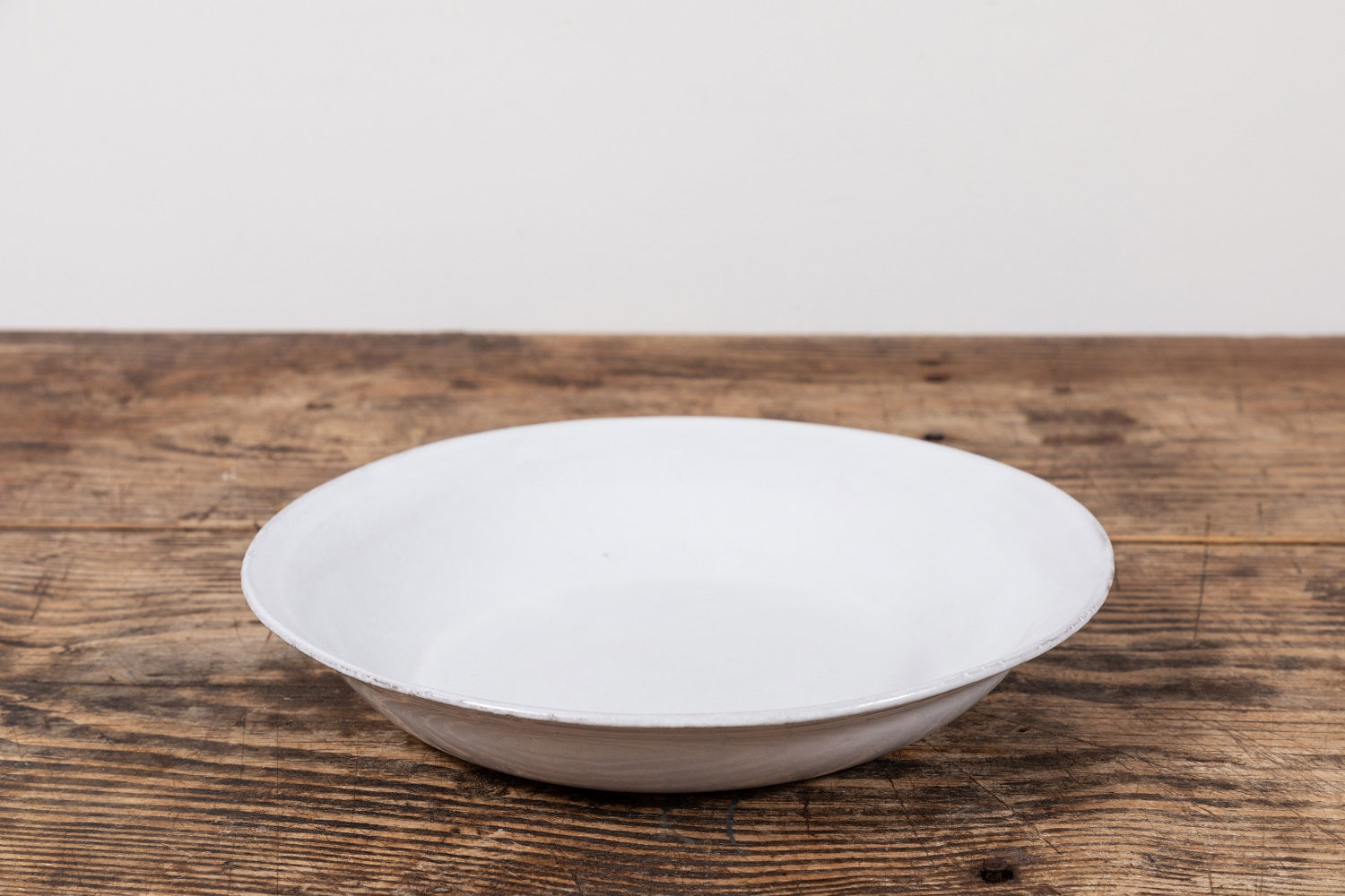 Astier De Villatte | Sobre Low Soup Bowl