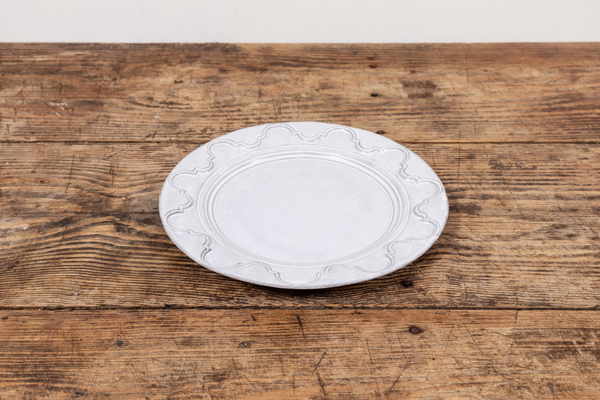 Astier De Villatte | Large Grand Chalet Dinner Plate