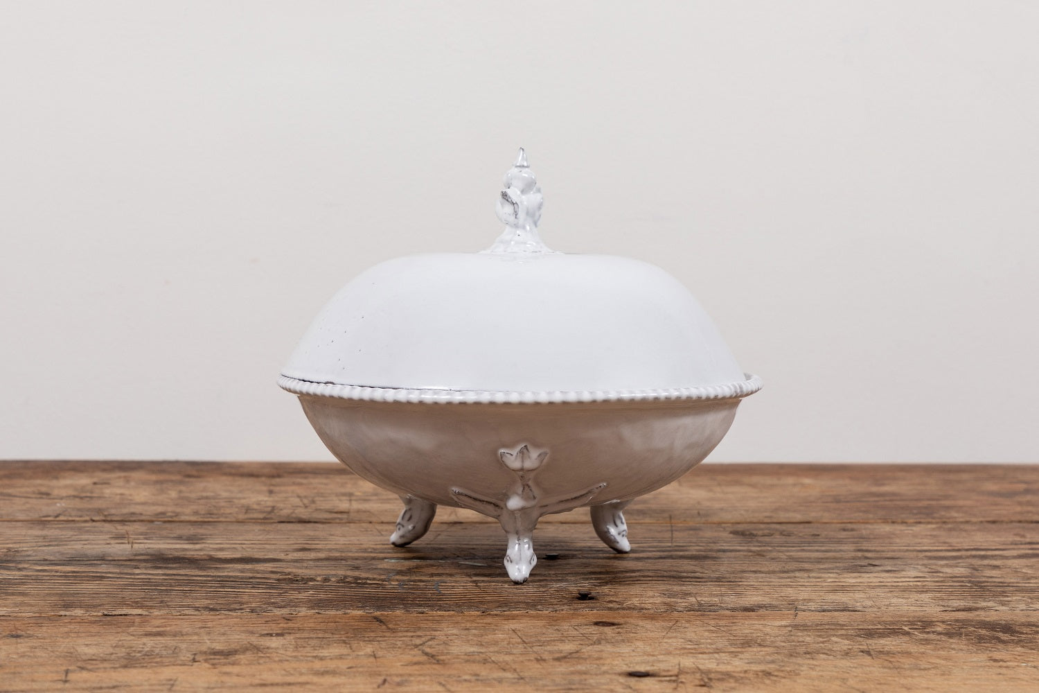Astier De Villatte | Large Dragon Vegetable Dish