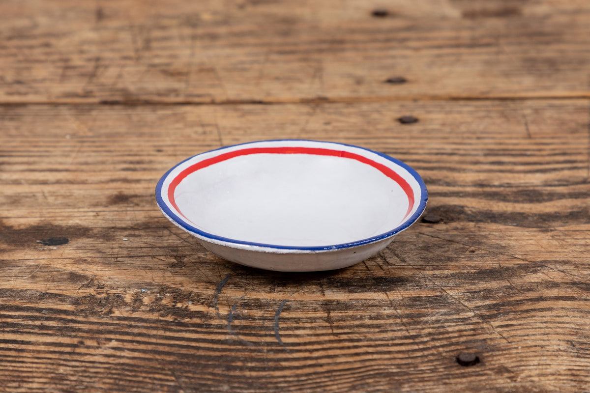 Astier De Villatte | Tricolore Dishes