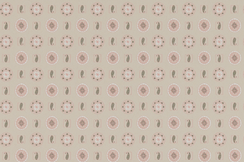 Nickey Kehoe Wallpaper, Pajama