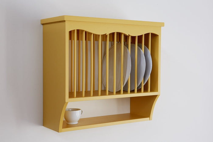 NICKEY KEHOE PLATE RACK