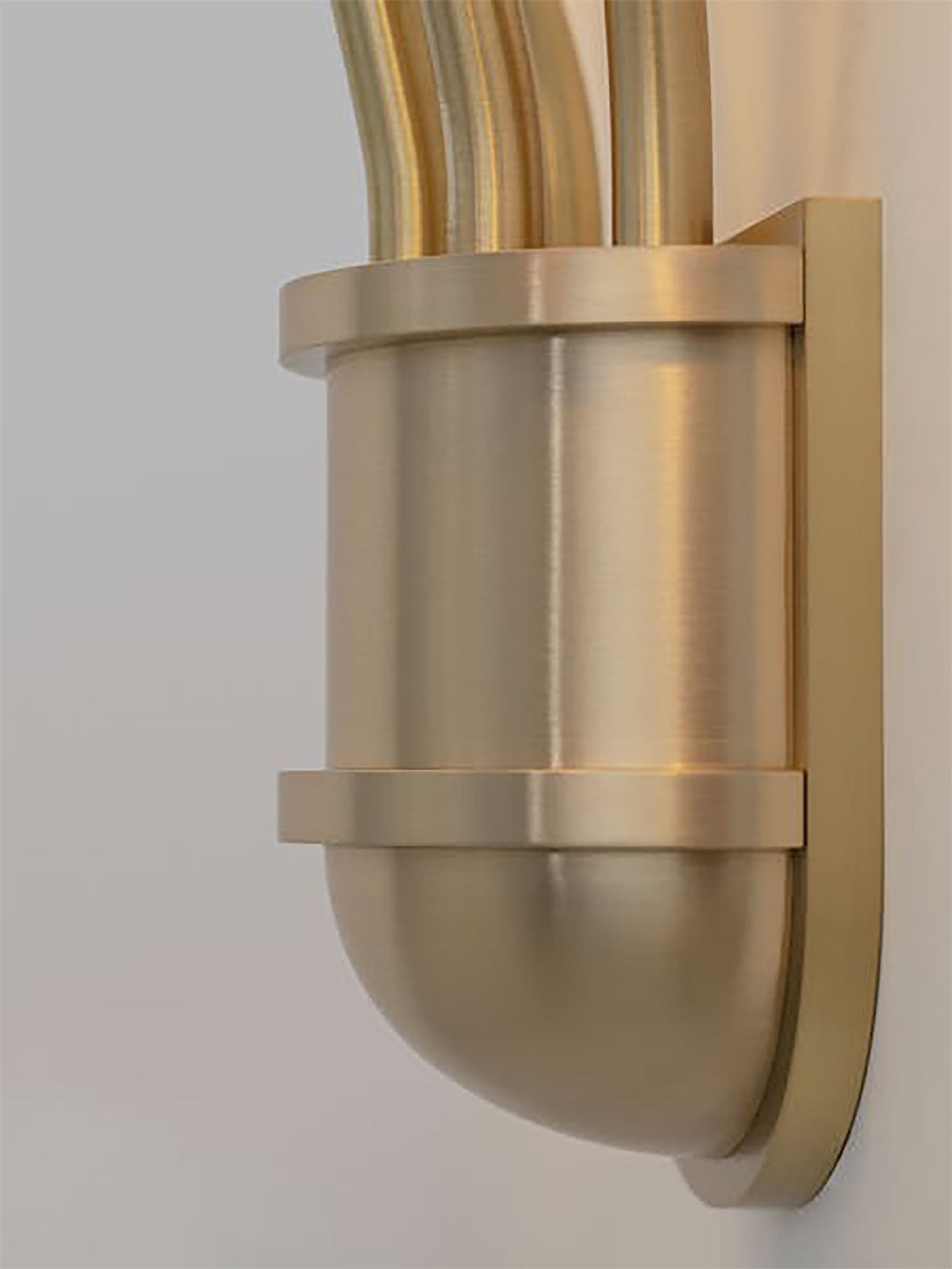Nickey Kehoe Roosevelt Wall Sconce