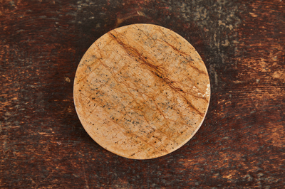 Forest Marble Coasters, Set of 4