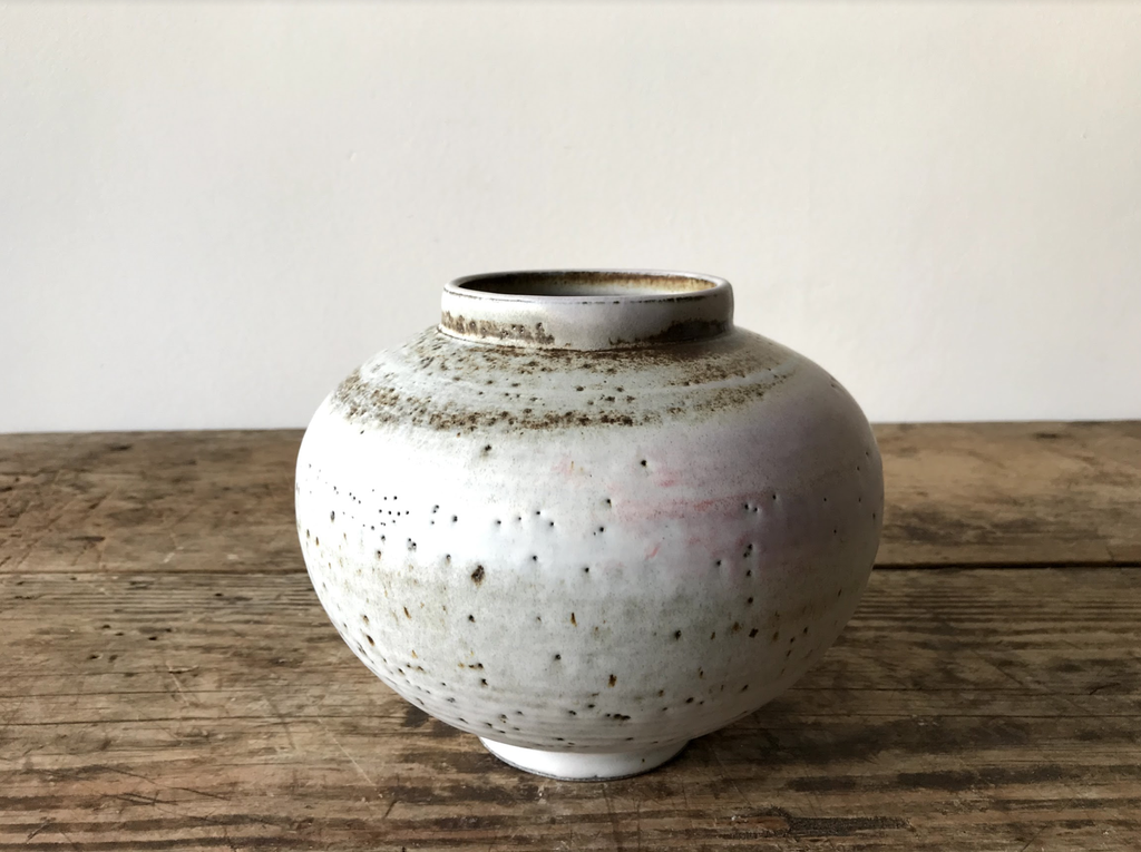 Sophia Studio Medium Moon Jar