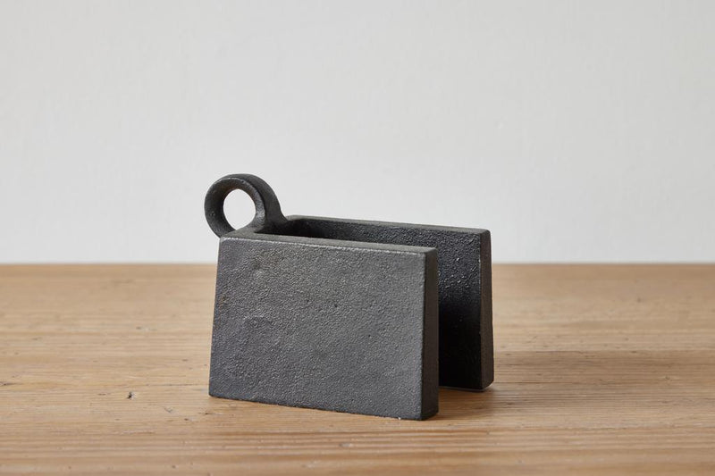 Blackcreek Mercantile Cast Iron Door Stop