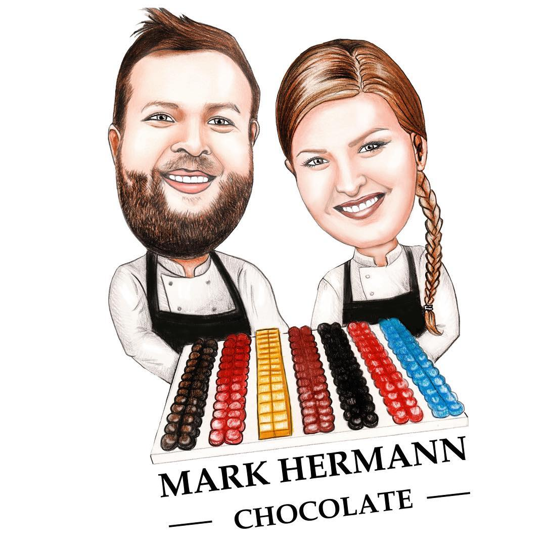 Mark Hermann Chocolate