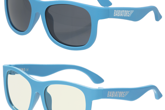 Babiators Blue Light Glasses / Ages 3-5