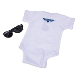 Aviator Baby Gift Set