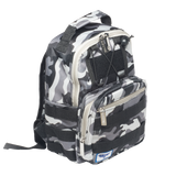 Rocket Packs - Galactic Gray Camo