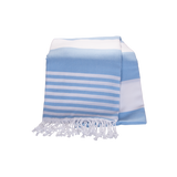 Light Blue Turkish Towel