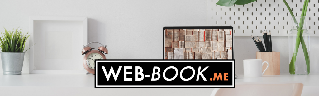 Blog WEB-BOOK