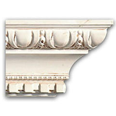 Crowns & Cove Mouldings