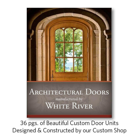 Architectural Doors White River